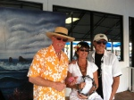 Brandenton Yacht Club with J Robert and The Bahama Mama